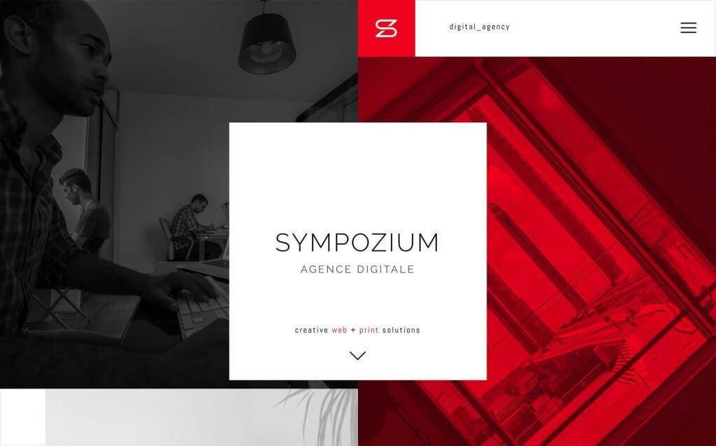 Asymmetric Design